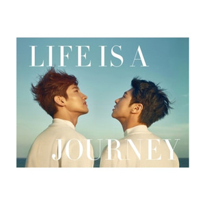 동방신기(TVXQ) - LIFE IS A JOURNEY