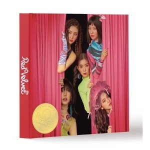 레드벨벳 (RED VELVET) - 'THE REVE FESTIVAL' / 미니 앨범 ★GUIDE BOOK VER.★